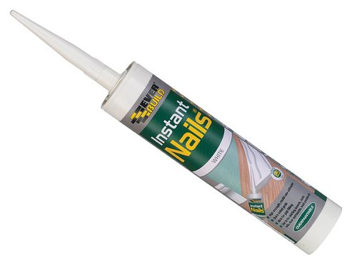 Everbuild Instant Nails Adhesive 290ml