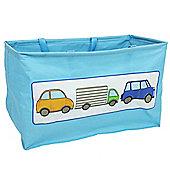Toy Storage - Cars