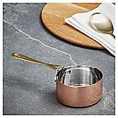 Fox & Ivy Copper Mini Serving Pan
