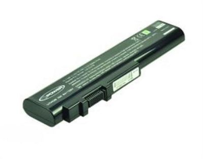 2-Power CBI3227B Lithium-Ion 5200mAh 11.1V rechargeable battery for Asus N50 N51