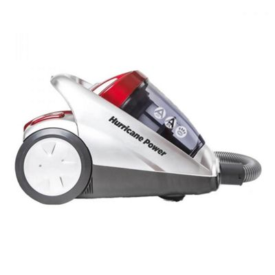 Buy Hoover SX70HU04001 Cylinder Bagless Vacuum Cleaner with