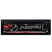 JVC KD-R671EN, Car Stereo
