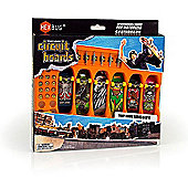 HEXBUG Tony Hawk Circuit Boards - 6 Pack
