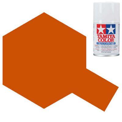 Tamiya Ps-14 Copper Polycarbonate Spray Paint 100Ml Lexan Rc Car Body