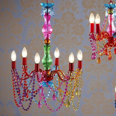 Buy large ornate multi coloured chandelier from our chandeliers large ornate multi coloured chandelier aloadofball
