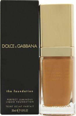 Dolce & Gabbana Perfect Luminous Liquid Foundation 30ml - 150 Almond