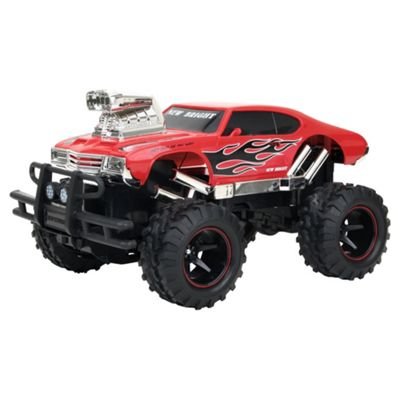 New Bright 1:15 RC Toy Full Function Monster