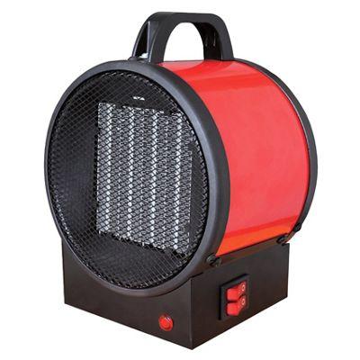 Prem-i-air 2kW PTC Fan Heater
