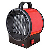 Prem-i-air 2kW PTC Fan Heater