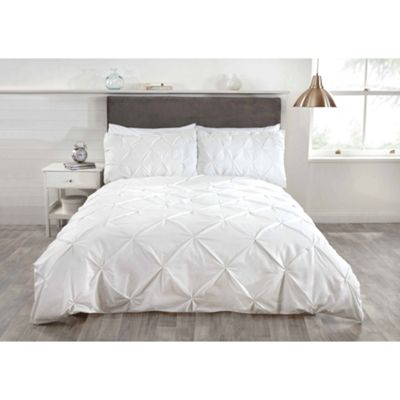 Rapport Balmoral Cream Duvet Cover Set - Single