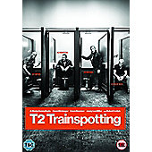 Trainspotting 2 DVD