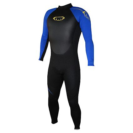 Half price on all wetsuits - Why not dive right in?