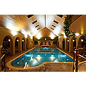 Ultimate Spa Day for Two at Riverhills