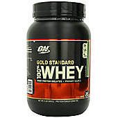 Optimum Nutrition 100% Whey Protein 908g - Chocolate Mint