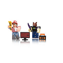 ROBLOX - Game Pack-Mad Studio Mad Pack