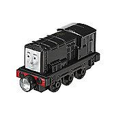 Fisher-Price Diecast Thomas & Friends Take-n-Play Diesel
