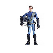 Thunderbirds Are Go - 9,5cm Scott Action Figure
