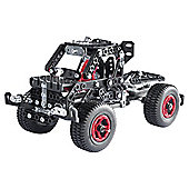 Meccano Off Road Racer 25 In 1 Models
