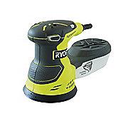 Ryobi ROS 300 Random Orbital Sander 125mm 300 Watt 240 Volt