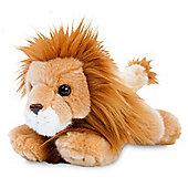 """Aurora World 11"""" Plush Luv To Cuddle Lion"""