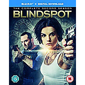 Blindspot: Season 2 Blu-ray