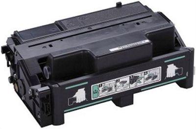 Ricoh 407013 Cartridge 7500pages Black laser toner &