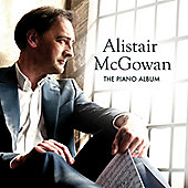 Alister Mcgowen - The Piano Album