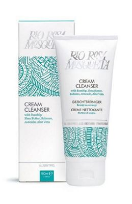 Rio Rosa Mosqueta Cream Cleanser - 100ml