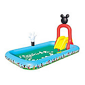 "Mickey Mouse Clubhouse Paddling Pool 126"" - 91016"