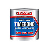 Evo Stik Time Bond Contact Adhesive - 250ml 627901