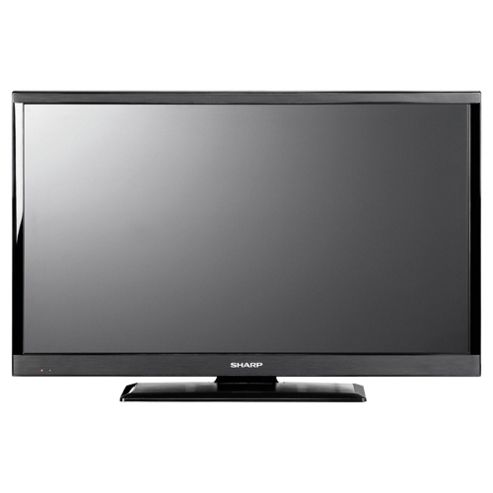 Sharp LC39LD145K  39 Inch Full HD 1080p LED TV With Freeview