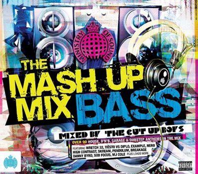Mash Up Bass 2011