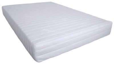 Ultimum Memory Support 4 0 Small Double Size Memory Foam Mattress - Firm
