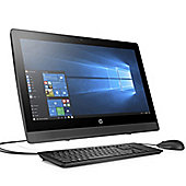 "HP ProOne 400 G2 20"" All-in-One PC Intel Core i5-6500T 4GB 500GB Windows 10 Pro"