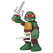 Teenage Mutant Ninja Turtles Half-Shell Heroes Talking Raph Action Figure