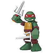 Teenage Mutant Ninja Turtles Half-Shell Heroes Talking Raph Action Figure