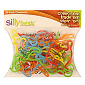 Silly bandz - dinosaur - Accessories