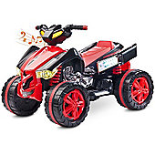 Caretero Raptor Ride On (Red)