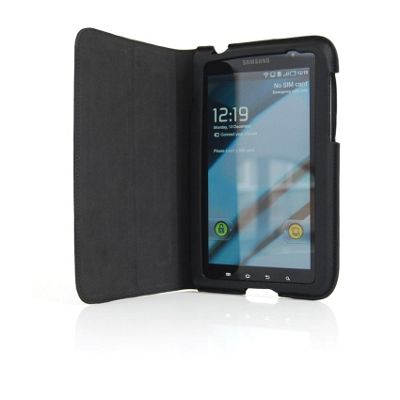 Tech21 Impact Folio for Samsung Galaxy Tab 4 10.1 - Black