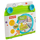 Fisher Price On-the-go Placemat - Feeding