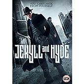 Jekyll & Hyde DVD