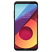 Tesco Mobile LG Q6 Black