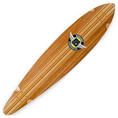 Mindless ML4001 Maverick Longboard Deck