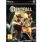 Deadfall Adventures (PCCD)