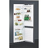 Whirlpool ART22880ASF - 310litre Built-in Fridge Freezer, A+ Energy Rating