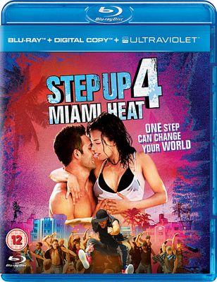 Step Up 4 (Blu-ray)