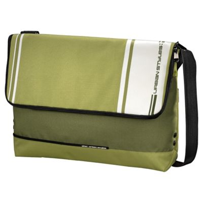 Hama AHA Hyde Laptop Messenger Bag for up to 14.1