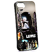 Star Wars Personalised iPhone 5/5s Cover - Classic Boba Fett