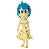 Disney Inside Out Soft Toy - Joy