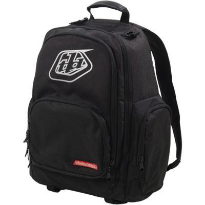 TroyLee Basic Backpack Black